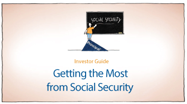 Social Security Client Guide